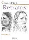 RETRATOS - 9788425521072 - CAROLE MASSEY