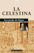 LA CELESTINA (4º ED) - 9788426106872 - FERNANDO DE ROJAS