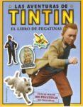 EL LIBRO DE PEGATINAS (LAS AVENTURAS DE TINTIN) 16 PEGATINAS - 9788426138972 - VV.AA.