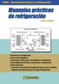 MANUALES PRACTICOS DE REFRIGERACION (T. I) - 9788426713872 - FRANCESC BUQUE