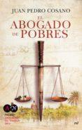 el abogado de pobres (ebook)-juan pedro cosano alarcon-9788427041172