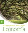 ECONOMIA - 9788428333672 - N. GREGORY MANKIW