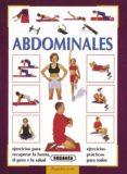 ABDOMINALES - 9788430599172 - ROBERTO MACCSDANZA