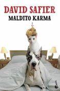 MALDITO KARMA - 9788432210372 - DAVID SAFIER