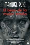 EL BESO DE LA MUJER ARAÑA - 9788432217272 - MANUEL PUIG