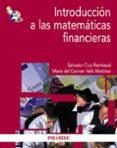 PACK-INTRODUCCION A LAS MATEMATICAS FINANCIERAS - 9788436830972 - SALVADOR CRUZ RAMBAUD