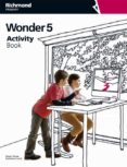 WONDER 5 ACTIVITY + AB CD RICHMOND 2014 - 9788466820172 - VV.AA.