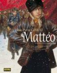 MATTEO SEGUNDA EPOCA - 9788467904772 - JEAN PIERRE GIBRAT