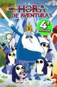 HORA DE AVENTURAS 2 (3ª ED.) - 9788467914672 - VV.AA.