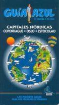 CAPITALES NORDICAS (GUIA AZUL 2011) - 9788480237772 - VV.AA.