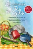 LES CUINERES DE SILS - 9788482647272 - VV.AA.