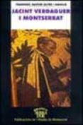 JACINT VERDAGUER I MONTSERRAT - 9788484154372 - FRANCESC XAVIER ALTES