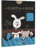 el cuento de la noche-laurence gillot-phipippe thomine-9788491014072