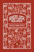 Descargar libros reales en pdf gratis SHERLOCK HOLMES (Spanish Edition) de ARTHUR CONAN, SIR DOYLE 9788491054672