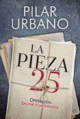 la pieza 25 (ebook)-pilar urbano-9788491641872