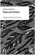 PEDRA DE TARTERA - 9788492672172 - MARIA BARBAL
