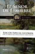 EL SEÑOR DE BEMBIBRE - 9788494176272 - ENRIQUE GIL Y CARRASCO