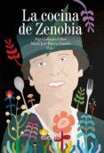 LA COCINA DE ZENOBIA - 9788494690372 - PEPI GALLINATO OLLERO
