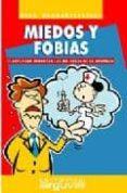 MIEDOS Y FOBIAS - 9788495948472 - NEUS BARRANTES. VIDAL