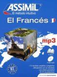 EL FRANCES: PACK MP3 - 9788496481572 - VV.AA.