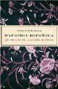 RAPSODIA ESPAÑOLA: ANTOLOGIA DE LA POESIA POPULAR (5ª ED.) (INCLU YE CD) - 9788497343572 - ANTONIO BURGOS