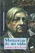 MEMORIAS DE MI VIDA - 9788497562072 - GIORGIO DE CHIRICO