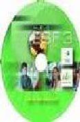 SIN FRONTERAS 3 (CD) - 9788497782272 - VV.AA.