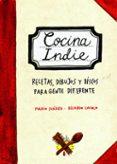 COCINA INDIE - 9788497858472 - MARIO SUAREZ