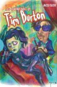 los inadaptados de tim burton (ebook)-javier figuero-9788499207872