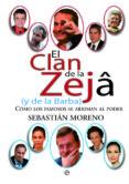 el clan de la zeja  (y de la barba) (ebook)-sebastian moreno-9788499705972