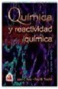 QUIMICA Y REACTIVIDAD QUIMICA (5ª ED.) - 9789706863072 - JOHN KOTZ