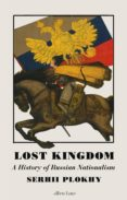 lost kingdom (ebook)-serhii plokhy-9780241255582