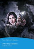 LEVEL 4: CRIME STORY COLLECTION BOOK AND MULTI-ROM WITH MP3 PACK - 9781447967682 - VV.AA.