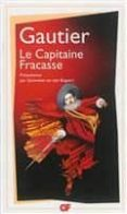 le capitaine fracasse-theophile gautier-9782081337282