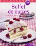 BUFFET DE DULCES - 9783625004882 - VV.AA.