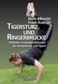 TIGERSTURZ UND RINGERBRÜCKE (EBOOK) - 9783938305782