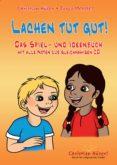 Libros de audio descargados gratis LACHEN TUT GUT (Spanish Edition) de CHRISTIAN HÜSER, FRANK FERMATE, TANJA MENSLER MOBI ePub 9783957226082