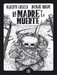 LA MADRE Y LA MUERTE / LA PARTIDA (EBOOK) - 9786071634382 - ALBERTO CHIMAL