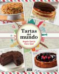 TARTAS DEL MUNDO - 9788403514782 - ANGELA GARCIA