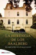 LA HERENCIA DE LOS SAALBERG - 9788415140382 - CORNELIA RIMPAU
