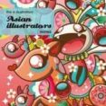 ASIAN ILLUSTRATORS - 9788415223382 - VV.AA.