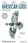 AMERICAN GODS INTEGRAL 1 - 9788416090082 - SIMONSON, DORAN, FABRY GAIMAN