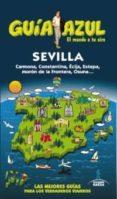 SEVILLA 2014 (GUIA AZUL) - 9788416137282 - VV.AA.