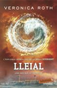 LLEIAL - 9788416334582 - VERONICA ROTH