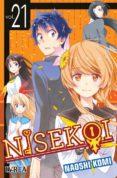 NISEKOI Nº 21 - 9788416805082 - NAOSHI KOMI