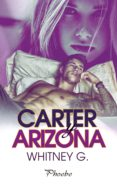 carter y arizona (ebook)-whitney g.-9788416970582