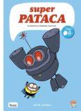 SUPERPATACA 5: OS ROBOTS DO PROFESOR PARAFUSO (GALEGO) - 9788417178482 - ARTUR LAPERLA