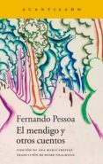 el mendigo y otros cuentos (ebook)-fernando pessoa-9788417346782