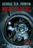 NIGHTFLYERS - 9788417507282 - GEORGE R.R. MARTIN