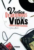 Descargar gratis ebooks mp3 VERSOS DESORDENADOS PARA VIDAS DESORDENADAS en español FB2 iBook de  9788418129582